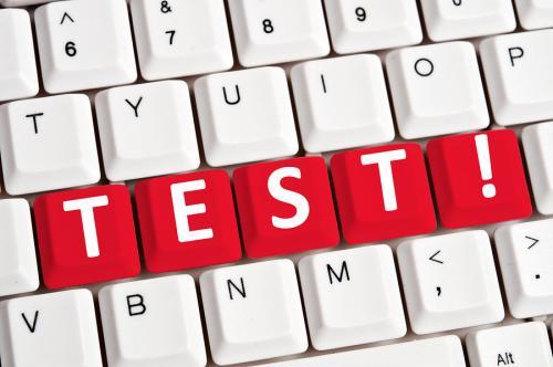Risultati immagini per test