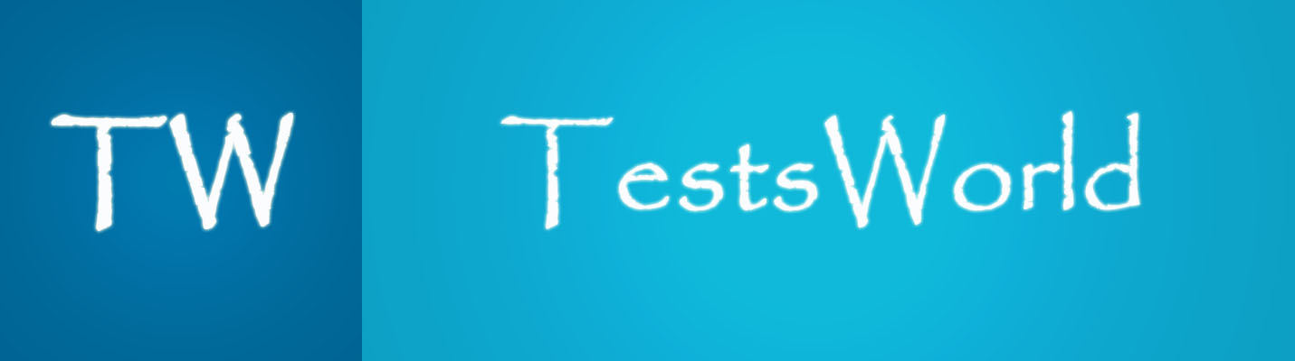 TestsWorld